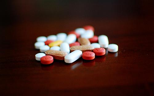 錠剤 医薬品